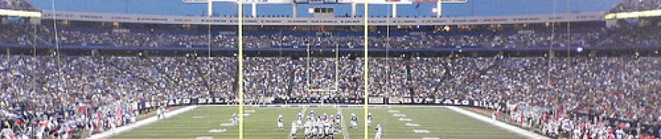 Buffalo Bills Tickets